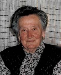 Necrologi di Angela Zingaretti