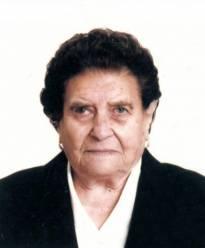Necrologi di Rosa Trinei