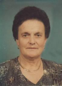 Necrologi di Delfina Landi