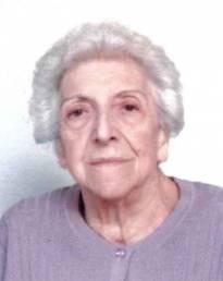 Necrologi di Ines Testaferri