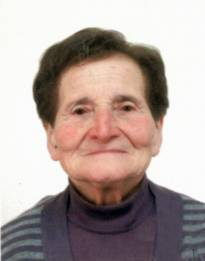 Necrologi di Francesca Valcimara