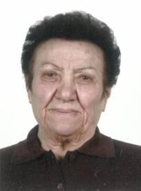 Necrologi di Fiorina (Antonia) Balestra