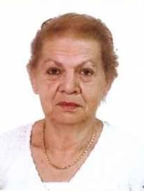 Necrologi di Giuliana Bellucci