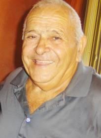Necrologi di Alessio Santori