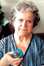 Necrologi di Antonia Ragni