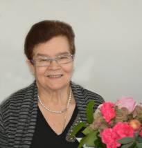 Funerali Fabriano - Necrologio di Anna Maria Santilli