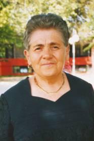 Necrologi di Giuseppina Tantucci