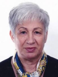 Necrologi di Giulia De Angelis