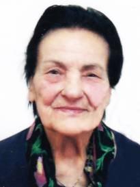 Necrologi di Lina Cerioni