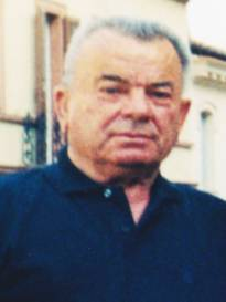 Servizio necrologi locali a Jesi - Giuseppe Badiali