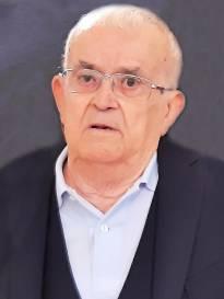 Funerali Fabriano Argignano di Fabriano - Necrologio di Eraldo Corrieri
