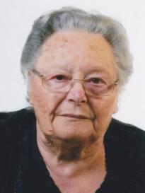 Funerali Jesi Castelplanio - Necrologio di Vanda Ferretti
