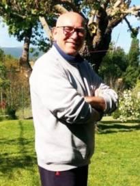 Funerali Ancona Santa Maria di Fabriano - Necrologio di Roberto Monti