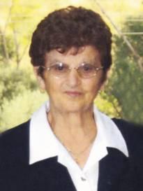 Funerali Jesi Pianello Vallesina - Necrologio di Settimia Squadroni