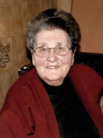 Servizio necrologi locali a Fabriano - Olga Lucini
