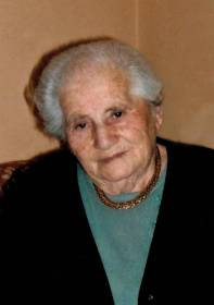 Necrologi di Anna Catasta