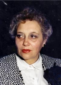 Funerali Bologna - Necrologio di Sara Scarabelli