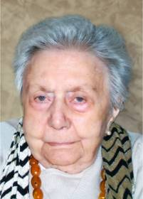 Necrologi di Ida Sandri
