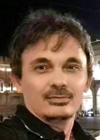 Necrologio ed informazioni sul funerale di Andrea Benni