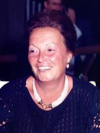 Funerali Bologna - Necrologio di Natalina Musiani