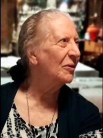 Funerali San Lazzaro di Savena - Necrologio di Giulia Godorecci