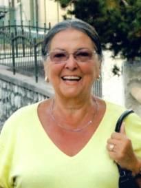Necrologio ed informazioni sul funerale di Anna Maria Stopazzolo
