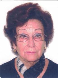 Necrologio ed informazioni sul funerale di Giuseppina Urbanelli