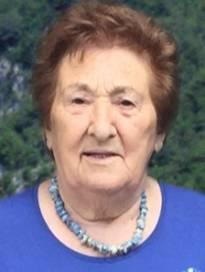 Funerali Casalecchio di Reno Ostellato - Necrologio di Silvana Ferraresi