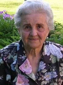 Necrologio ed informazioni sul funerale di Clara Laffi