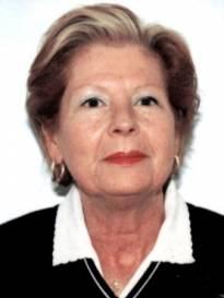 Funerali Bentivoglio Imola - Necrologio di Magda Monduzzi