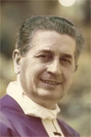 Necrologio ed informazioni sul funerale di Don Novello Pederzini
