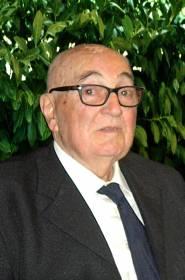 Necrologio ed informazioni sul funerale di Enea Baruzzi