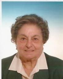Necrologio ed informazioni sul funerale di Olga Roda