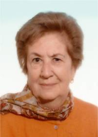Necrologi di Anna Maria Pastorelli
