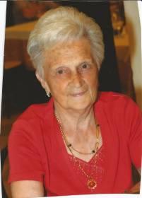 Necrologio ed informazioni sul funerale di Clara Natali