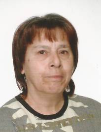 Necrologio ed informazioni sul funerale di Clara Battistini