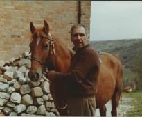 Necrologi di Gino Boschi