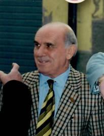 Necrologio ed informazioni sul funerale di Mario Gozzoli