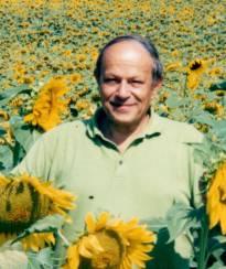 Necrologio ed informazioni sul funerale di Fausto Rossi