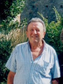 Funerali Casalecchio di Reno - Necrologio di Renato Cevolani
