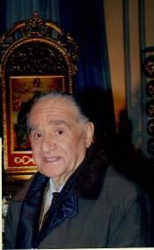Necrologio ed informazioni sul funerale di Loris Battistini