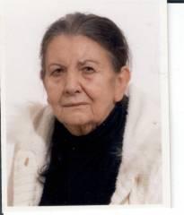 Necrologio ed informazioni sul funerale di Marcella Grandi Osti