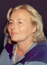 Necrologio ed informazioni sul funerale di Franca Balugani
