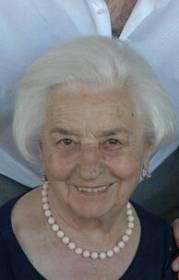 Necrologi di Maria Pedrelli
