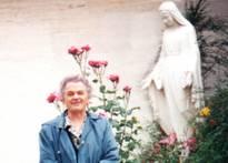 Necrologio ed informazioni sul funerale di Alma Tedeschi