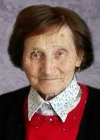 Necrologio ed informazioni sul funerale di Sara Farioli