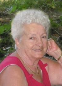 Necrologi di Anna Dall'Olio