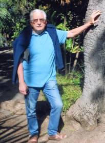 Necrologio ed informazioni sul funerale di Lauro Gaiba
