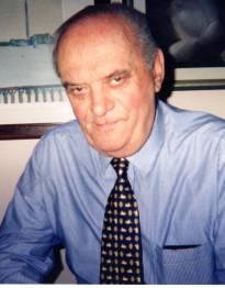 Necrologio ed informazioni sul funerale di Ubaldo Palazzi