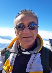 Necrologio ed informazioni sul funerale di Paolo Nanetti